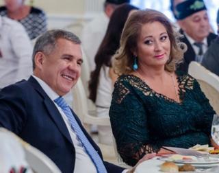 «Президенция» Рустама Минниханова